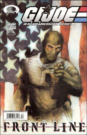 G.I. Joe: Frontline 17-A