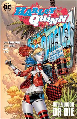 Harley Quinn (2018) 5-A