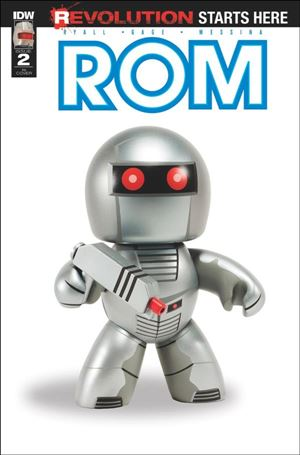 ROM (2016) 2-E