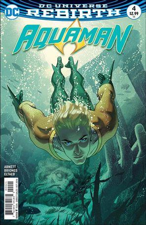Aquaman (2016) 4-B