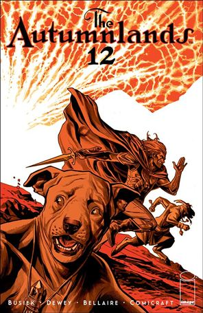Autumnlands: Tooth & Claw 12-A