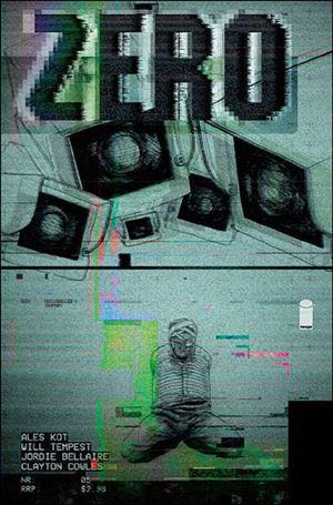 Zero (2013) 5-A