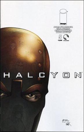 Halcyon 5-A