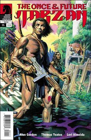 Once and Future Tarzan nn-A