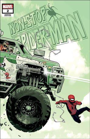 Non-Stop Spider-Man 2-C