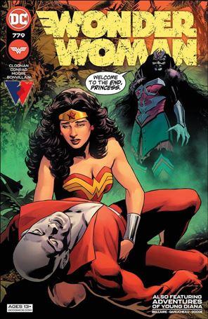 Wonder Woman (1942) 779-A