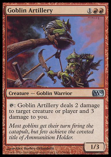 Magic the Gathering: 2010 Core Set (Base Set)138-A by Wizards of the Coast