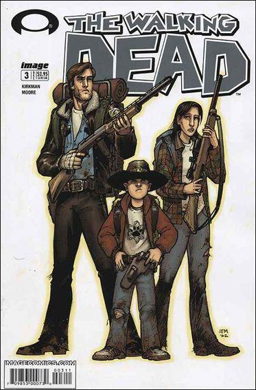Walking Dead (2003) 3-A by Image