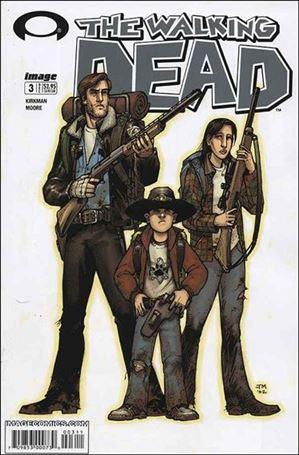 Walking Dead (2003) 3-A