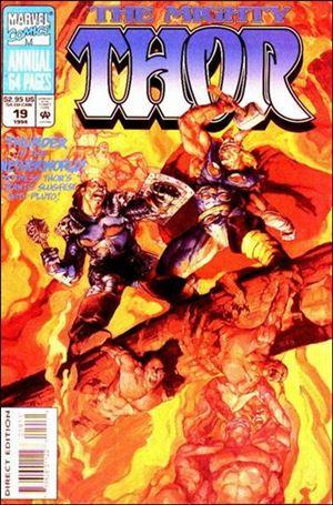 Thor Annual  19-A