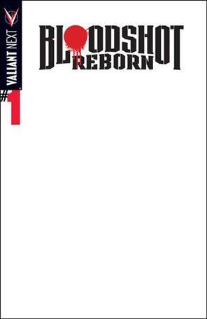 Bloodshot Reborn 1-I