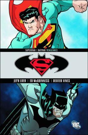 Superman/Batman  4-A