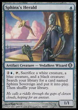 Magic the Gathering: Shards of Alara (Base Set)58-A by Wizards of the Coast