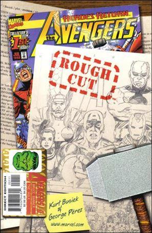 Avengers (1998) 1-C
