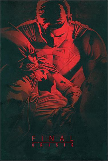 Final Crisis nn-A by DC