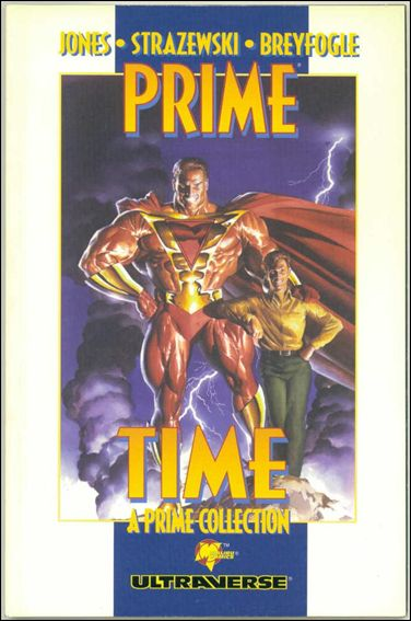Prime Time: A Prime Collection 1-A by Malibu