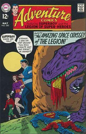 Adventure Comics (1938) 380-A
