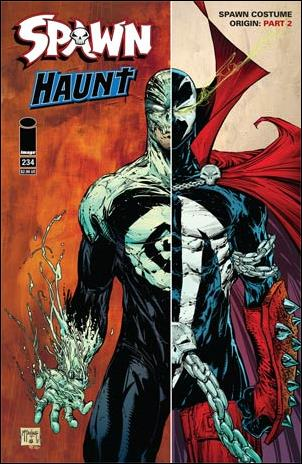 Spawn 234-A by Image