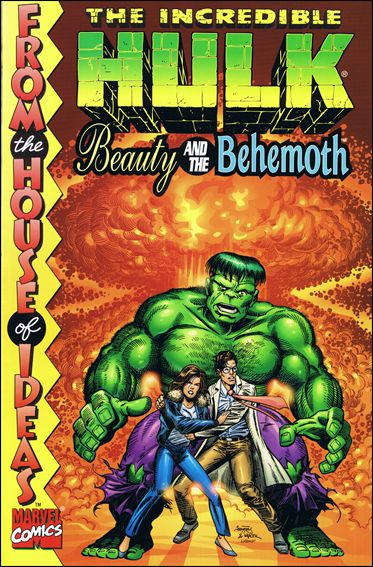Hulk: Beauty and the Behemoth 1-A by Marvel