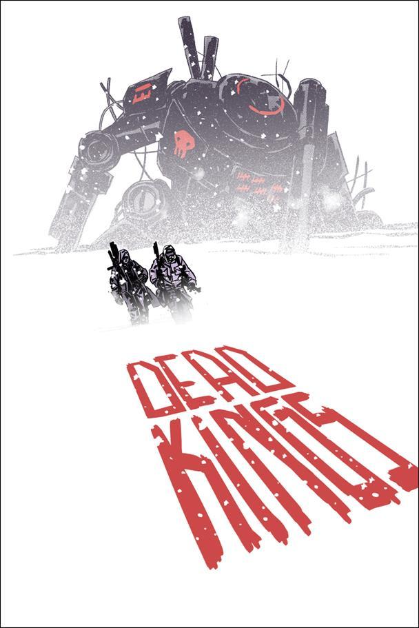 Dead Kings 1-A by AfterShock