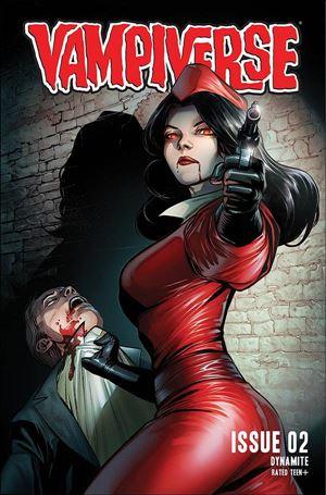 Vampiverse 2-B