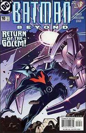 Batman Beyond (1999/11) 10-A