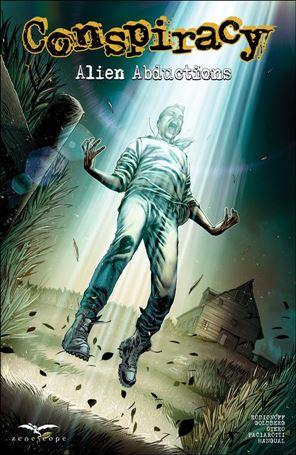 Conspiracy: Alien Abductions nn-B