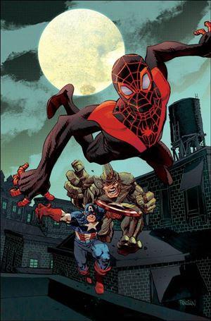 Miles Morales: Spider-Man 3-B