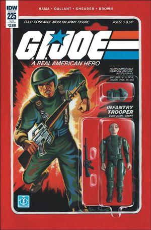 G.I. Joe: A Real American Hero 225-B