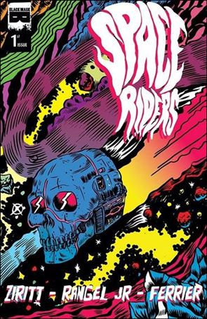 Space Riders 1-A