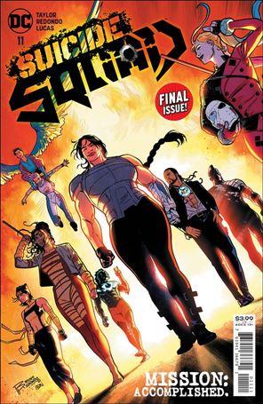 Suicide Squad (2020) 11-A