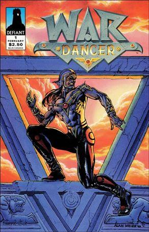 War Dancer 1-A