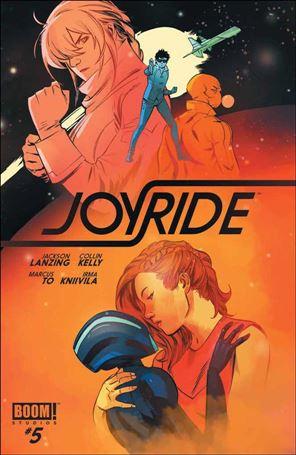 Joyride 5-A