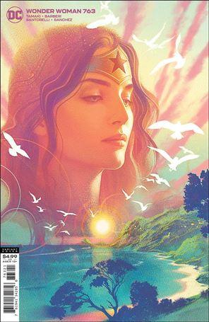 Wonder Woman (1942) 763-B