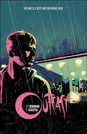 Outcast by Kirkman & Azaceta  2-A