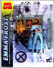 Marvel Select Emma Frost by Diamond Select