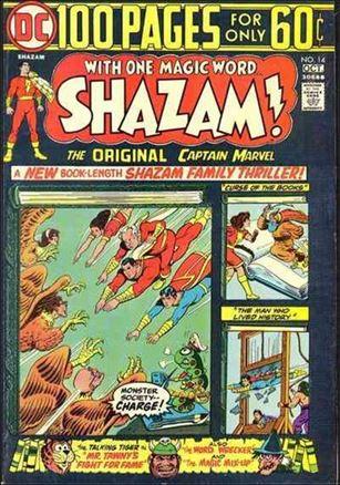 Shazam! 14-A