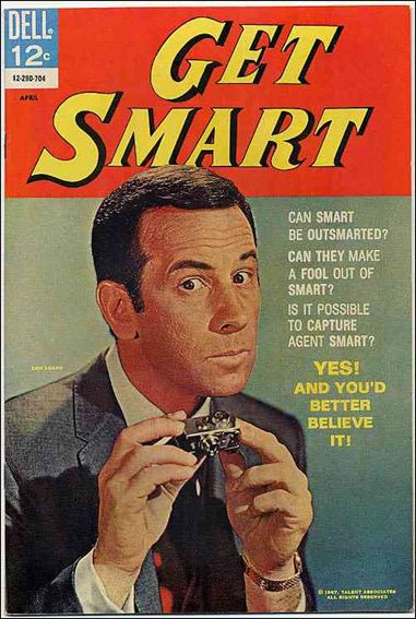 Get Smart 6-A by Dell