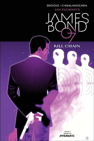 James Bond: Kill Chain 1-B