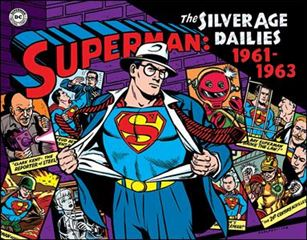 Superman: The Silver Age Dailies 2-A
