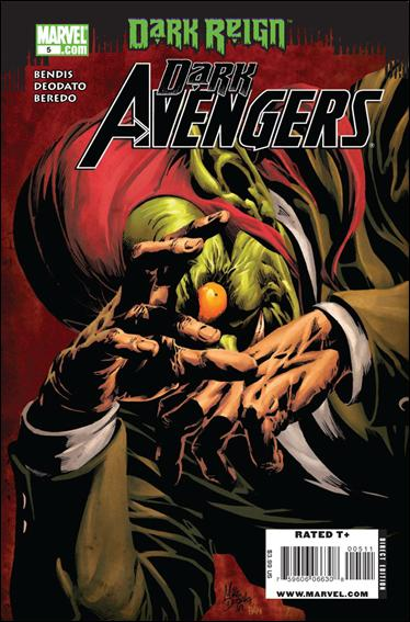 Dark Avengers (2009) 5-A by Marvel
