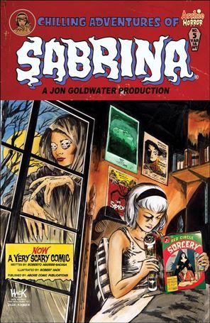 Chilling Adventures of Sabrina 5-B