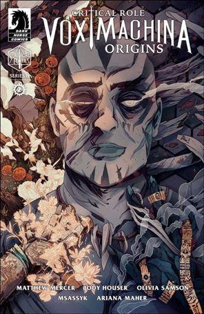 Critical Role: Vox Machina Origins II 2-A