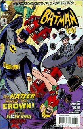 Batman '66 4-A
