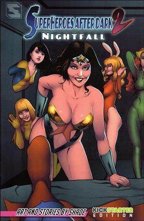 superheroes after dark pdf