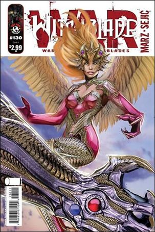 Witchblade 130-A