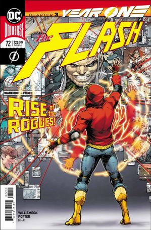 Flash (2016) 72-A