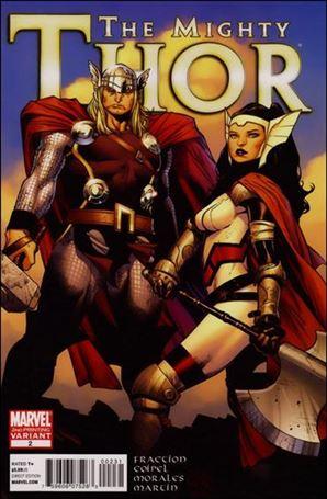 Mighty Thor (2011) 2-C
