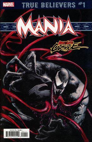 Venom (2003) 1-C