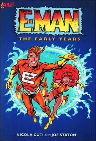 E-Man: The Early Years nn-A
